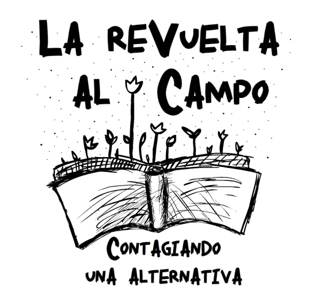 La revuelta al campo